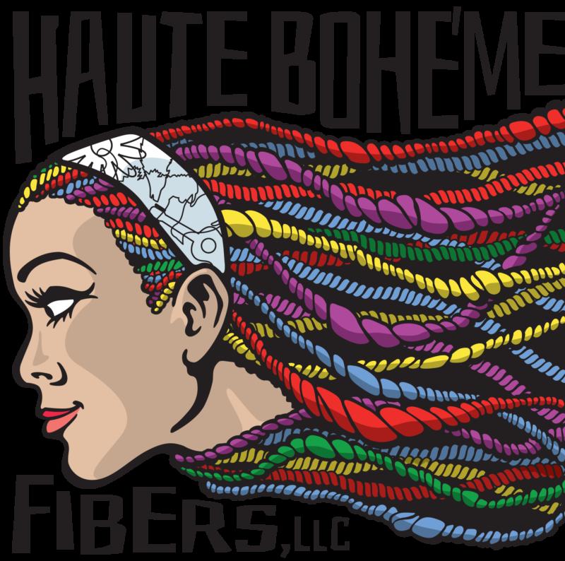 Haute Bohéme Fibers, LLC – Hand-dyed Fiber for Fiber Artists